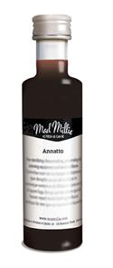 Annatto Natural Cheese Colorant 50 ml
