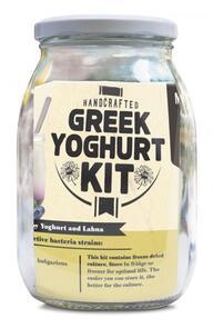 Greek Yoghurt Kit Jar