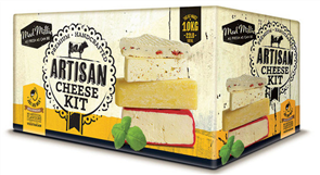 Artisans Cheese Kit