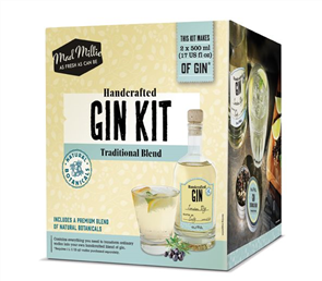 Handcrafted Gin Kit