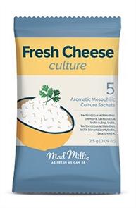 Fresh Cheese Culture x 5