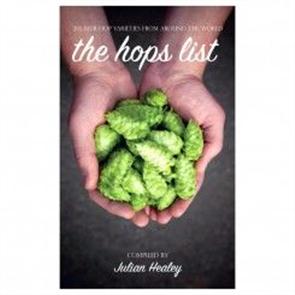 The Hops List Book