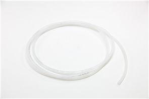 """1/4"""" PE Hose Tubing (Natural) x1m"""