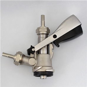 D-Type Keg Coupler