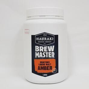 Muntons Liquid Malt Amber
