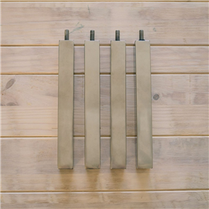 Leg Extension Set for 52L & 64L Chronical Fermeters