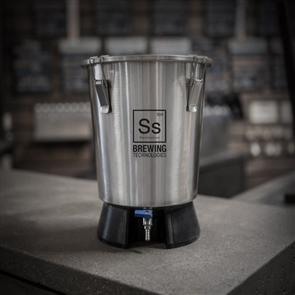 Ss Brew Bucket Mini (StainleSs Fermenter)