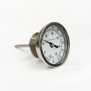 Thermometer - Tri-clamp