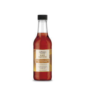 Icon Butterscotch Schnapps Liqueur