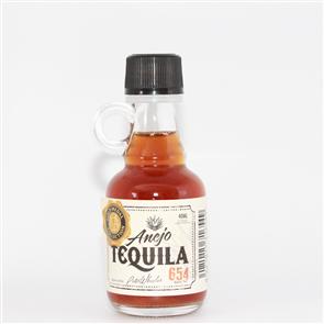 Gold Medal Anejo Tequila 1.125L