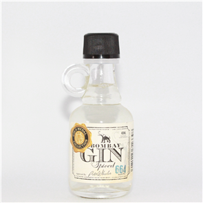 Gold Medal English Dry Gin 1.125L