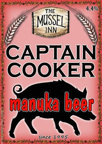 All Grain Recipe Kit Captain Cooker  Clone (PE)
