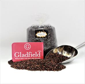 Chocolate Dark  Malt (Gladfield)
