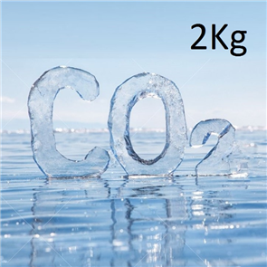 CO2 Gas Refill 2kg