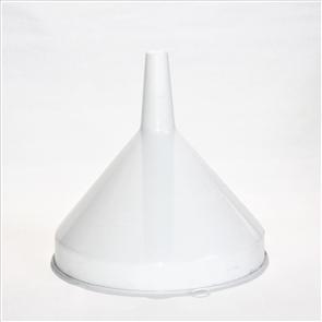Plastic Funnel - 26cm