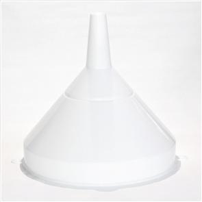 Plastic Funnel - 30cm