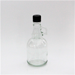 Glass Spirit Bottle 500ml