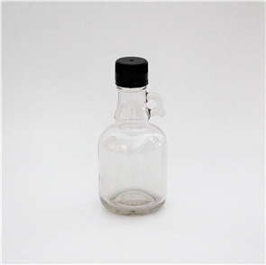 Glass Spirit Bottle 250ml