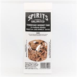 Spirits Unlimited Jack Daniels Chips 100g