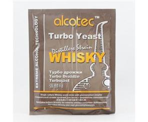 Alcotec Turbo Whiskey Yeast