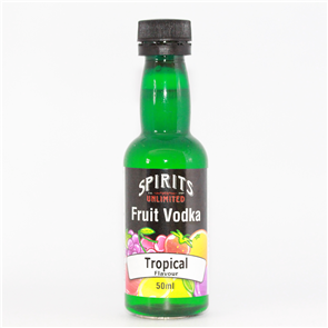 Tropical Vodka 1L
