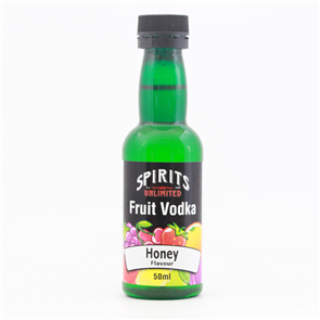 Honey Vodka 1L