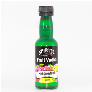 Passionfruit Vodka 1L