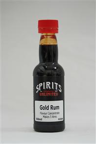Gold Rum 5L