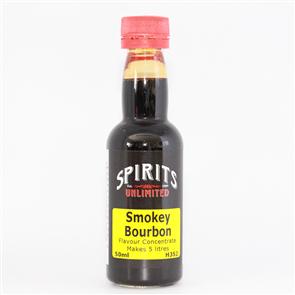 Smokey Bourbon 5L