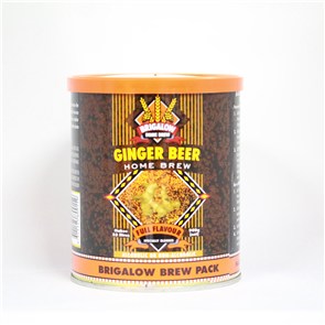 Brigalow Ginger Recipe Kit 1.5kg