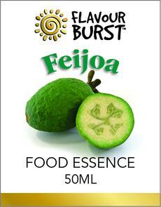 Feijoa Flavour