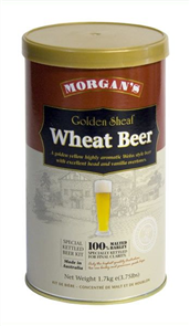 Morgan's Golden Sheaf Wheat 1.7KG