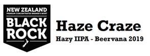 Recipe Kit Haze Craze