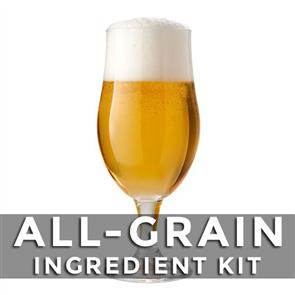 Hoppy Kiwi IPA - All Grain Kit