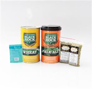 Black Rock New England IPA Recipe Kit