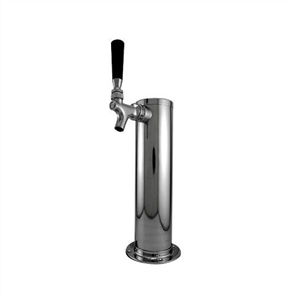 Beer Tower - 1 Tap