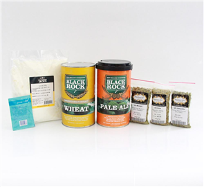 Recipe Kit Xtra Pale