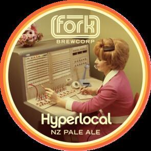Hyperlocal NZPA Clone (PE) Hyperlocal NZPA