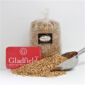 Lager Light  Malt (Gladfield)