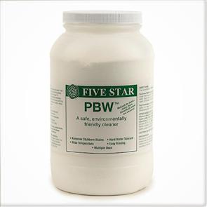 PBW Cleaner 8lb