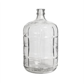 11.5L Glass Demijohn