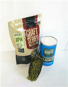 Hoppy KaKa IPA Kit