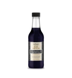 Icon  Black Sambuca Liqueur