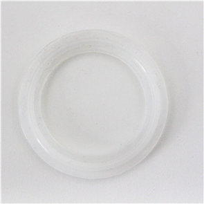 "1.5"" Tri Clamp Silicon Gasket"