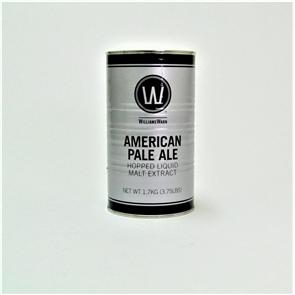 American Pale Ale 1.7kg