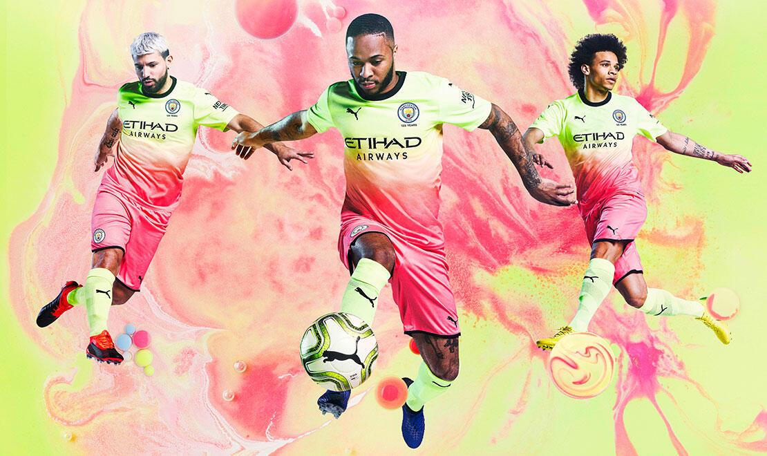 PUMA VISUALIZE BOLD & BEAUTIFUL FOOTBALL