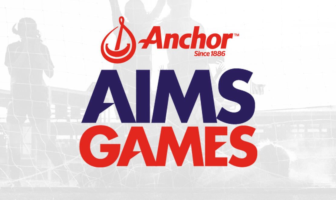 2019 ANCHOR AIMS GAMES