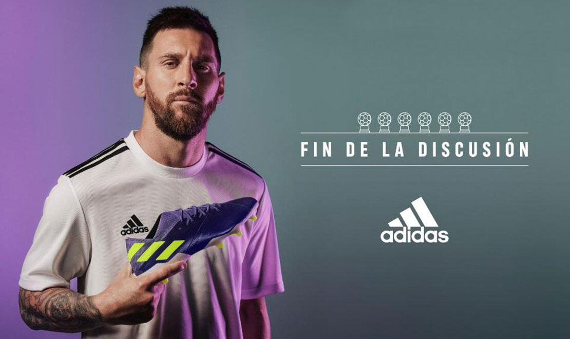 BALLON D'OR WINNER'S SIGNATURE NEMEZIZ