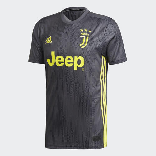 outlet store f8866 f2f0f adidas 2018-19 Juventus Third Shirt | The Soccer Shop