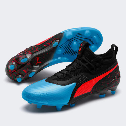 Puma ONE 19.1 FG/AG – Power Up Pack | The Soccer Shop